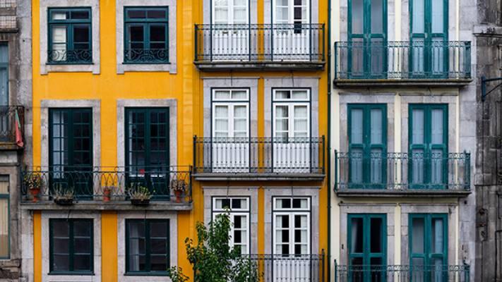 Políticas Locais de Habitação