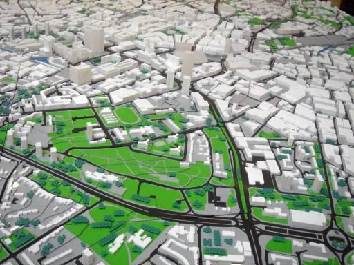Planeamento e Desenvolvimento Urbano